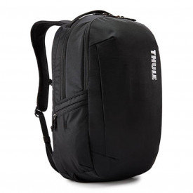 Rucsac urban cu compartiment laptop Thule Subterra Backpack 30L Black