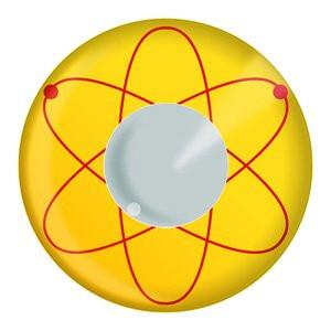 Atomic Yellow