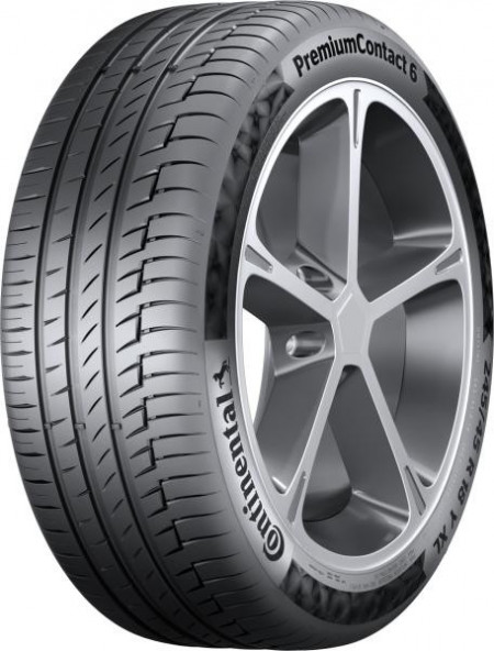 Continental SportContact 6 235/40 R18 91Y