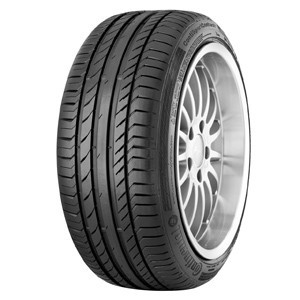 Continental ContiSportContact 5 XL 225/40 R18 92W