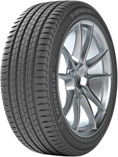 Michelin Latitude Sport 3 GRNX XL 275/50 R19 112Y