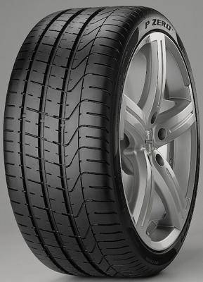 Pirelli P Zero XL 315/30 ZR22 107Y NO