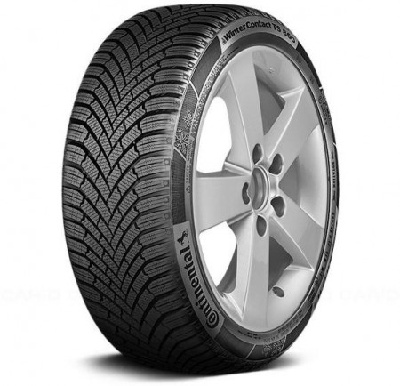 Continental WinterContact TS860S 265/45 R20 108W