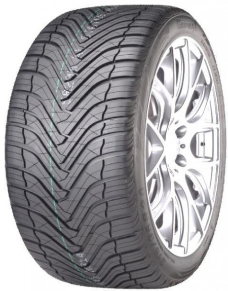 GRIPMAX 235/40 R18 SUREGRIP AS XL 95W