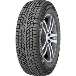 Michelin LatitudeAlpinLA2 XL 295/40 R20 110V
