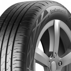 Continental EcoContact 6 195/55 R16 87V
