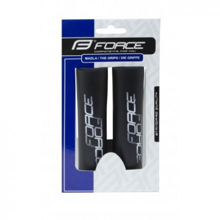 Mansoane Force Lox silicon negre