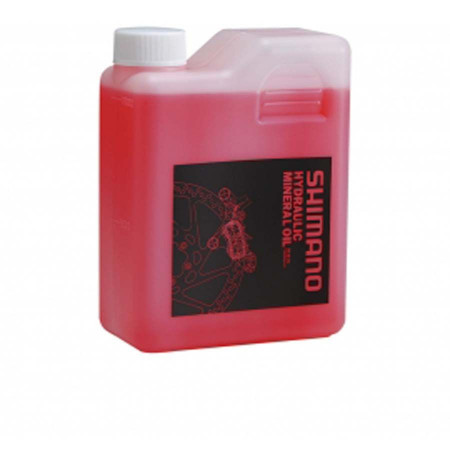 Ulei Mineral SHIMANO SM-DB-OIL 1000 ml