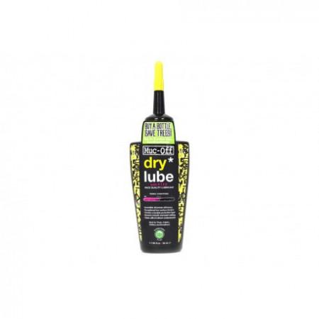 Lubrifiant Muc-Off Dry Lube 50ml