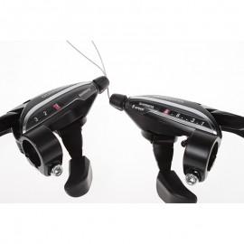 Manete schimbator/frana Shimano ST-EF65-4A 3X8 viteze