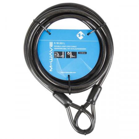 """Cablu Spiralat M-WAVE """"S 8.18 L"""""""