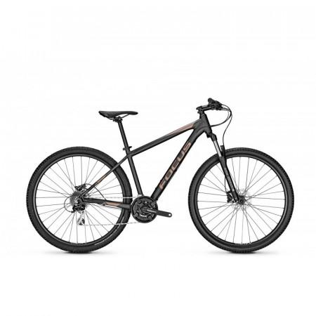 Bicicleta Focus Whistler 3.5 29 Diamond Black 2021 - 480mm