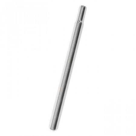 Tija Sa 25,4/330 mm Metal Silver