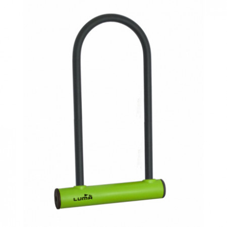 Lacat Luma Enduro 35 HU verde D 12x320 C4
