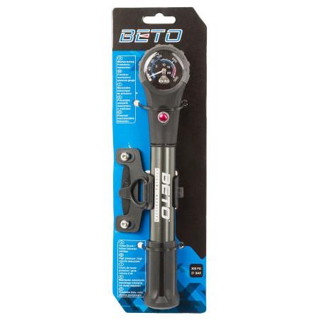 Pompa Mini/Shock BETO Dual Function 2-1