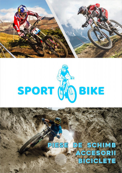 "Alarma Bicicleta cu Senzor M-WAVE ""Watchdog"" 120 Db"