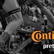 Anvelopa Pliabila Continental Grand Prix 4 Season 32-622 Black Edition SL