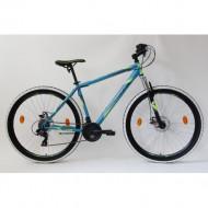 """Bicicleta MTB Sprint Active 29"""" 2021 turcoaz mat 480 mm"""
