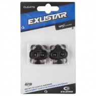 Set Placute SPD EXUSTAR E-C05F MTB