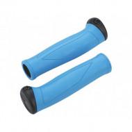 BBB mansoane SlimFix 135mm albastre