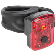 "LAMPA STOP ACUMULATOR  M-WAVE ""Helios K 1.1 USB SL"""