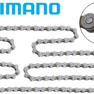 LANT SHIMANO CN-HG40 6/7/8 PINIOANE 118 zale