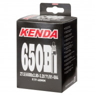 Camera KENDA 27,5/650 Bx2.80-3.20 FV/48 mm