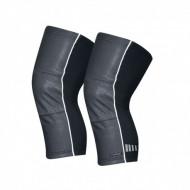 Incalzitoare genunchi Force Wind-X negre XL