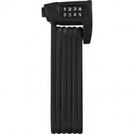 Lacat Abus Folding Lock 6150/85 cu cifru negru