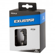 Pedale Aluminu Combinate EXUSTAR E-PM820-2