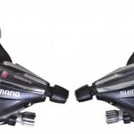 Manete schimbator/frana Shimano ACERA ST-EF65 SET 3x9 viteze