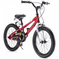 Bicicleta RoyalBaby Freestyle 18 Red