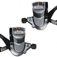 Manete schimbator Shimano ALIVIO SL-M4000, 9X3 viteze