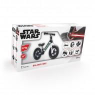 Bicicleta copii Seven Star Wars Stormtrooper Metal Balance Bike