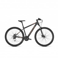 Bicicleta Focus Whistler 3.5 29 Diamond Black 2021 - 480mm