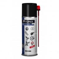 Lubrifiant Force cu PTFE 200mL, Spray