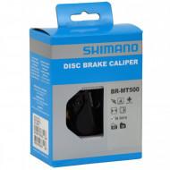 Etrier spate frana disc hidraulica Shimano BR-MT500