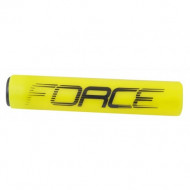 Mansoane Force Slick silicon galbene