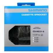 Pinioane caseta SHIMANO ALTUS CS-HG31 8v 11-34T
