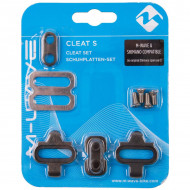 "Set Placute SPD M-WAVE "" CLEAT S "" MTB"
