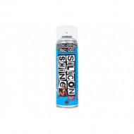 Spray Muc-Off Silicone Shine 500ml