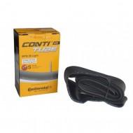 Camera bicicleta Continental MTB 26 S42 valva Presta 47-62/559 26/1.75-2.5