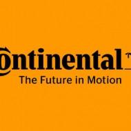 Anvelopa Continental UltraSport2 25-622 (700-25C) negru/rosu