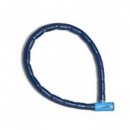 Lacat Luma Enduro 885/120 albastru C4