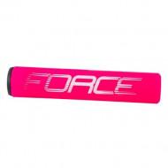 Mansoane Force Slick silicon roz