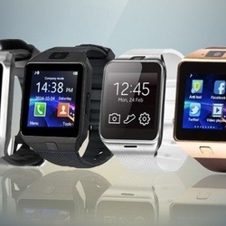 SmartWatch DZ-09 Bluetooth