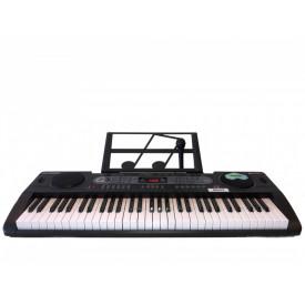 Orga electronica MQ602 Microfon, 61 clape USB MP3, 200 Ton/ritm