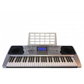 Orga electronica KSM329 KSM; 61 de clape pline; redare MP3 boxe; USB
