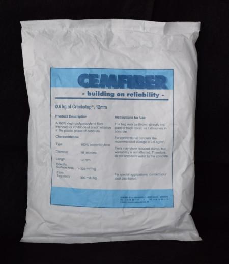 Crackstop 12mm - punga 0,6 kg