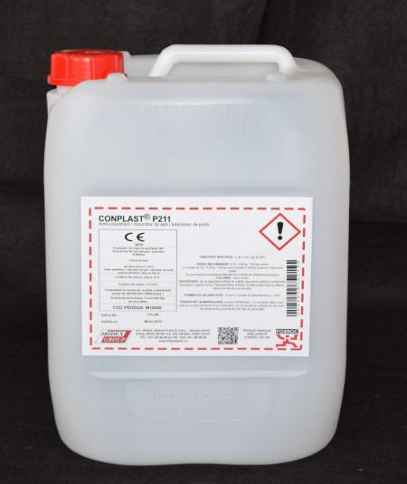 Poze Conplast® P211 - canistra 20 kg